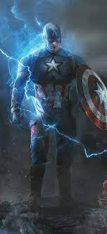 65 ᐈ captain america wallpapers top
