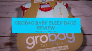 Grobag Sleeping Bag Size Chart Grobag Baby Sleep Bags Review