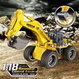 Remote Control Excavator Best Price in Australia   Compare & Buy ...