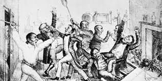 spoils system andrew jackson. Meeting Of The Spoils System Andrew Jackson