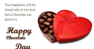 chocolate day quotes for friends. Happy Chocolate Day Wishes For Friends Throughout Quotes
