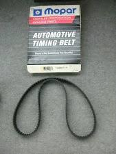 mopar car truck engine timing components for plymouth reliant mopar engine timing belt for 86 and 87 2 5l tb000114 fits plymouth reliant