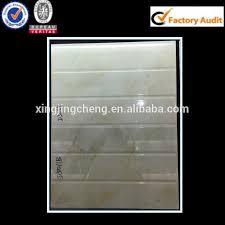 tile board bathroom home: hot sale white artificial xmm bathroom tile board wall
