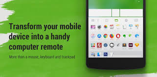 Remote <b>Mouse</b> - Apps on Google Play