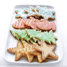 easy christmas sugar cookies.  Easy The ONLY Sugar Cookie Recipe You Will Ever Need This Christmas For Easy Christmas Cookies