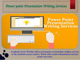 the best online essay writing service power point presentation writing services