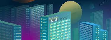 data table design. Data Table Design C