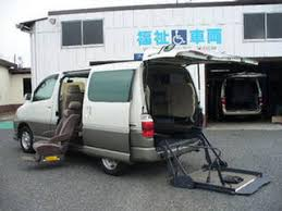 wheelchair lift for car. Exellent Car Electric Side Loading Seat U0026 Wheelchair Lift Inside For Car C