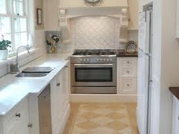 white country galley kitchen. Beautiful Kitchen White French Country Galley Kitchen To D