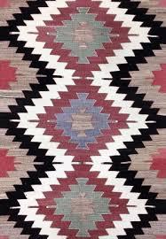 kilim handwoven rug kil2082
