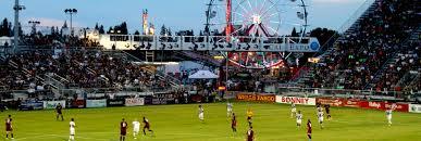 Papa Murphys Park Cal Expocal Expo
