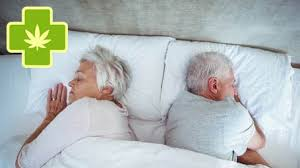 Image result for images of sleep aid with cannabis