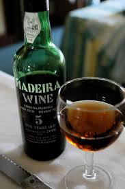 Image result for Madeira wine sauce