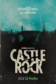 Castle Rock Temporada 1 audio español