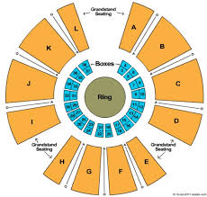 Ageless Universoul Circus Chicago Seating Chart 2019