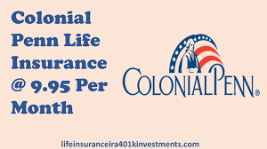 Colonial penn life insurance reviews show it offers term policies for applicants between the ages of 18 and 75. Colonial Penn Life Insurance 9 95 Per Month Review Life Insurance For Seniors Life Insurance Cost Life Insurance Calculator