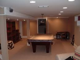 basement ceiling lighting ideas. Exposed Basement Ceiling Lighting Ideas Home Design C