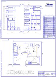 Дипломные и курсовые по теме Проектирование АТП СТО Чертежи РУ Курсовая работа Проектирование АТП на 250 автомобилей ЗиЛ 431410