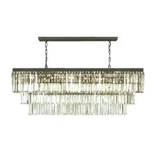 rectangular fabric chandelier rectangular fabric chandelier interesting shade linen pendant light crystal with iron marvellous rectangle
