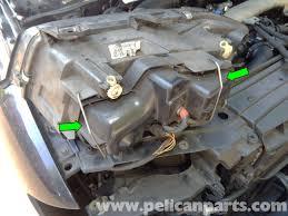 A6 Light Bulb Pelican Parts Technical Article Audi A6 C5 Headlight And