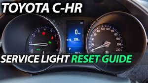 03 4runner Maintenance Light Reset How To Reset Your Maintenance Light On A Toyota By Rodland