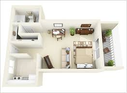 apartments design. 10 Ideas For One Bedroom Apartment Floor Plans Apartments Design