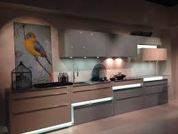 Modern Spotlights For Kitchens Modern Kitchen Led Lighting Magielinfo