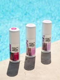 Макияж для волос: тестируем спрей-<b>краску L'Oréal Paris</b> Colorista