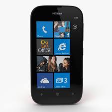 Nokia Lumia 510 3D Model #AD ,#Lumia ...