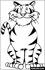 They can think and feel themselves and communicate with doraemon through the minidora language. Tiger Preschool S Zoo Animals381f Kizi Free 2021 Printable Super Coloring Pages For Children Tigers Super Coloring Pages