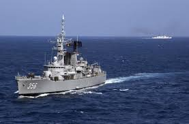Indonesian Warships (Page 1) - Line ...
