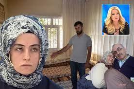 Son dakika: Büyükşen cinayeti Müge Anlı canlı yayınında gündeme  gelmişti...Polisler Büşra Büyükşen'le birlikte oraya gitti - Galeri - Yaşam