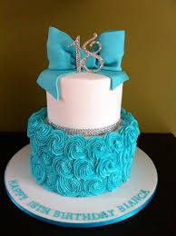 18th 21st Birthday Cakes