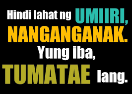 Funny Wallpaper Tagalog