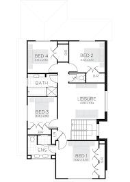 150m2 House Designs Home Designs 60 Modern House Designs Rawson Homes