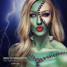 just posted the bride of frankenstein tutorial haha with another crazy song by macs