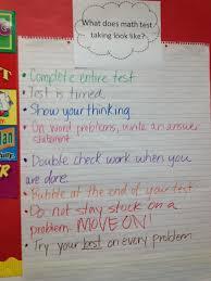 5th Grade Anchor Charts Math Coachs Corner