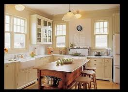 Small Picture Engaging Painted Kitchen Cabinets With White Appliances