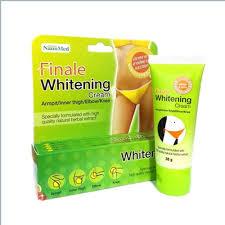 NanoMed Finale Whitening Cream <b>30g</b> | Shopee Philippines