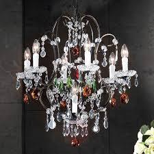 eliara chandelier venetian style 7254144 01