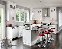 Designers Kitchens Delectable Can I Have Light Kitchen Cabinets With Dark Floors