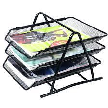 office paper holders. Office Paper Holders Wall Blel Hot Filing Trays Holder A4 Document Letter