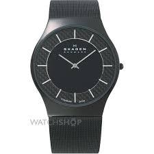 """men s skagen watch 803xltbb watch shop comâ""""¢ mens skagen watch 803xltbb"""