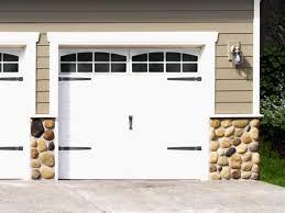 Garage Door Decorative Accessories