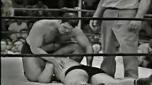 Gay wrestling on youtube