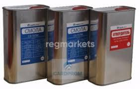 <b>Смолы полиуретановые</b>, купить в Иваново (от 588 руб.) 🥇