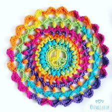 Free Hippie Crochet Patterns Unique Inspiration Ideas