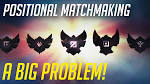 league of legends matchmaking problemer