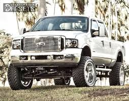 2005 Ford F 250 Super Duty American Force Evo Ss Suspension Lift 9in ...