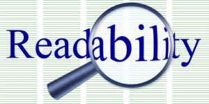 Image result for seo Readability Score